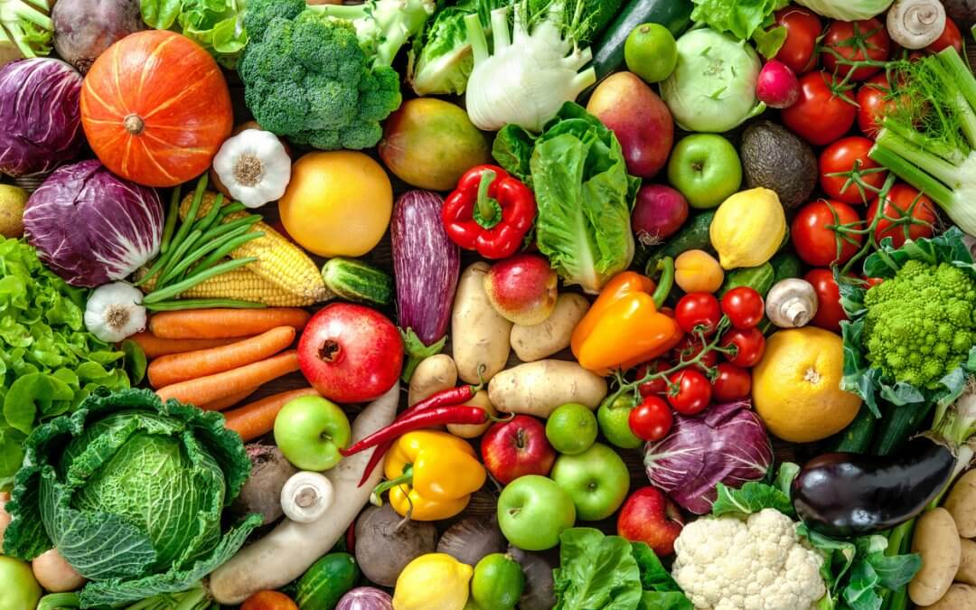 Top Tips On Getting In Your 10-a-day!