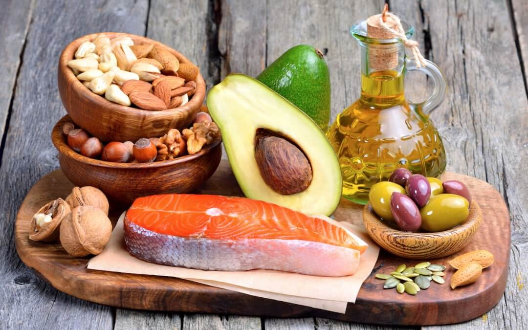 Guide to Healthy Fats and Oils