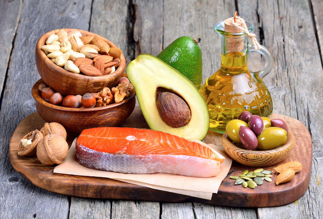 guide to healthy fats and oils sarahcheslercom